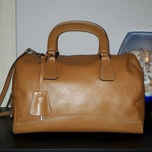VINTAGE PRADA SPEEDY SHOULDER BAG HANDBAG